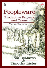 Peopleware Book
